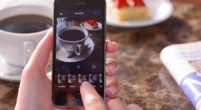 10 aplicativos para fotos que te permitem fazer imagens profissionais
