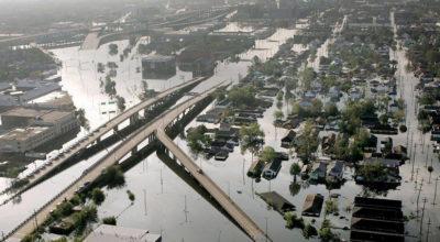 18 desastres naturais fatais e impressionantes