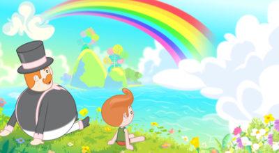 20 desenhos educativos para os pequenos aprenderem enquanto se divertem