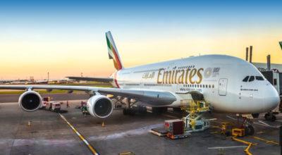 10 maiores aviões do mundo para você se deslumbrar com seus tamanhos