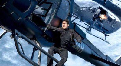 60 melhores filmes de ação que vão te deixar em pé no sofá