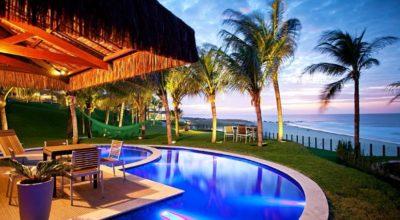 35 melhores resorts do Brasil para você curtir suas férias