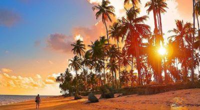 30 praias mais bonitas do Brasil para incluir no seu roteiro de viagem