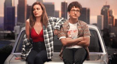 17 séries românticas da Netflix que vão te surpreender