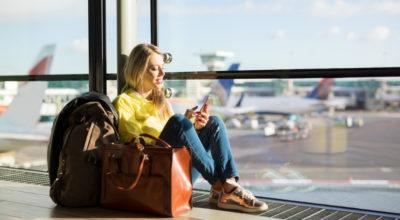 10 sites confiáveis para comprar passagens aéreas baratas