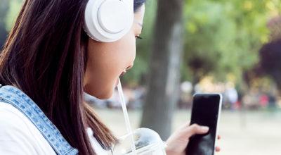 15 aplicativos para baixar músicas no celular que vão facilitar a sua vida