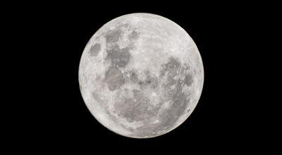20 curiosidades sobre a Lua que você não conhecia