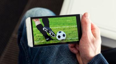 15 aplicativos de futebol para não perder nenhum lance