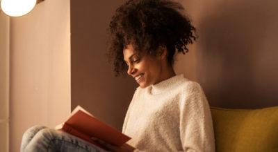 42 livros de ficção para sair da realidade da melhor forma
