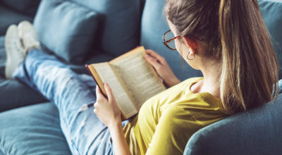 60 livros para jovens que você precisa ler até seus vinte e poucos anos