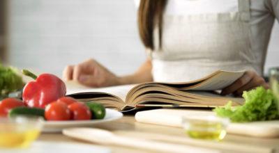 15 livros de receitas que farão você dominar a arte da culinária