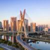 50 maiores cidades do Brasil em população e em grandiosidade