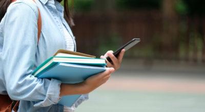 40 aplicativos para estudar que vão facilitar a sua rotina