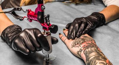 40 curiosidades sobre tatuagem que vão te impressionar
