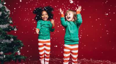 20 músicas de Natal infantis para embalar a noite com muita alegria