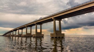 10 maiores pontes do mundo que desafiam a engenharia